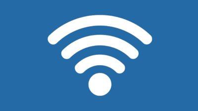 Možnost podpory sítě Wifi